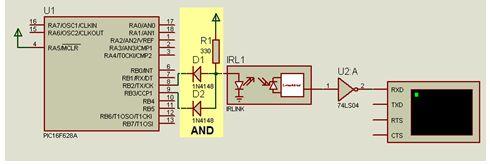 ما هو الميكروكونترولر Microcontroller  ؟  - صفحة 5 427