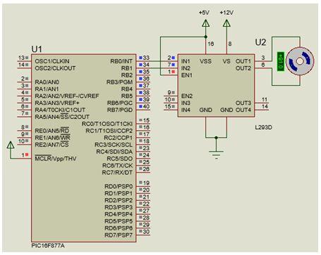 ما هو الميكروكونترولر Microcontroller  ؟  - صفحة 5 522