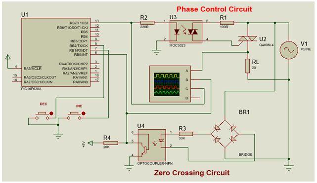 ما هو الميكروكونترولر Microcontroller  ؟  - صفحة 5 625