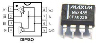 ما هو الميكروكونترولر Microcontroller  ؟  - صفحة 5 626
