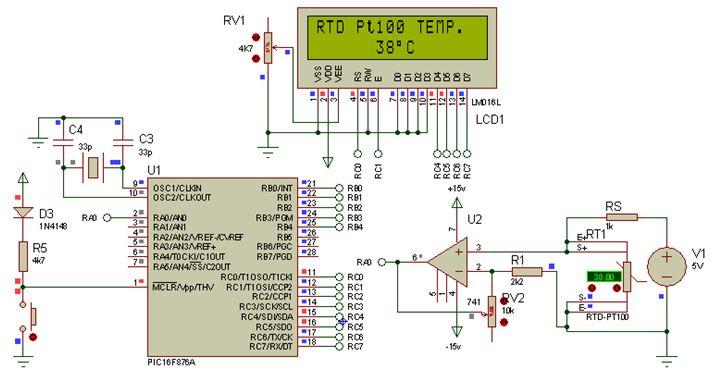 ما هو الميكروكونترولر Microcontroller  ؟  - صفحة 4 715