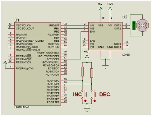 ما هو الميكروكونترولر Microcontroller  ؟  - صفحة 5 721