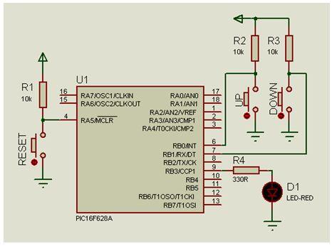 ما هو الميكروكونترولر Microcontroller  ؟  - صفحة 5 819