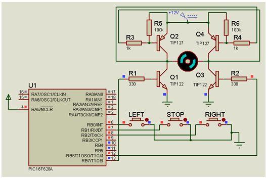 ما هو الميكروكونترولر Microcontroller  ؟  - صفحة 5 821