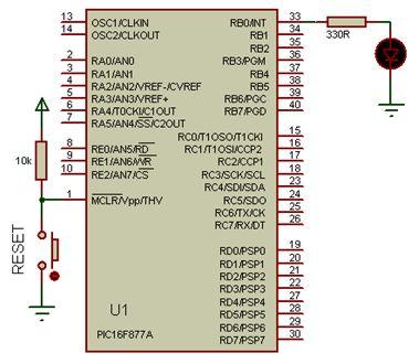 ما هو الميكروكونترولر Microcontroller  ؟  - صفحة 4 915