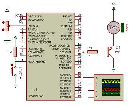 ما هو الميكروكونترولر Microcontroller  ؟  - صفحة 5 917