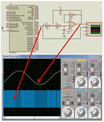 ما هو الميكروكونترولر Microcontroller  ؟  - صفحة 5 918