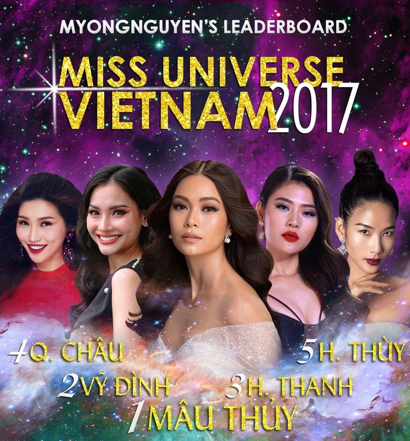 MISS VIETNAM GRAND SLAM RANKING OF VNBEAUTIES.COM Img_0510