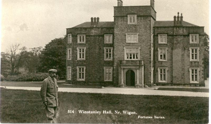 Winstanley Hall Squire10