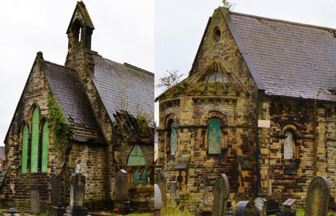 Save the Chapels Waterh10