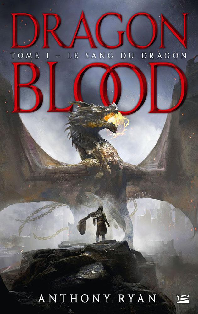 RYAN Anthony - DRAGON BLOOD - Tome 1 : Le sang du dragon 1705-d11