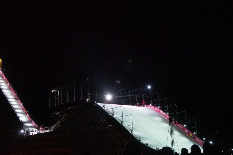 Tremplin Ski Accrob Pa070211