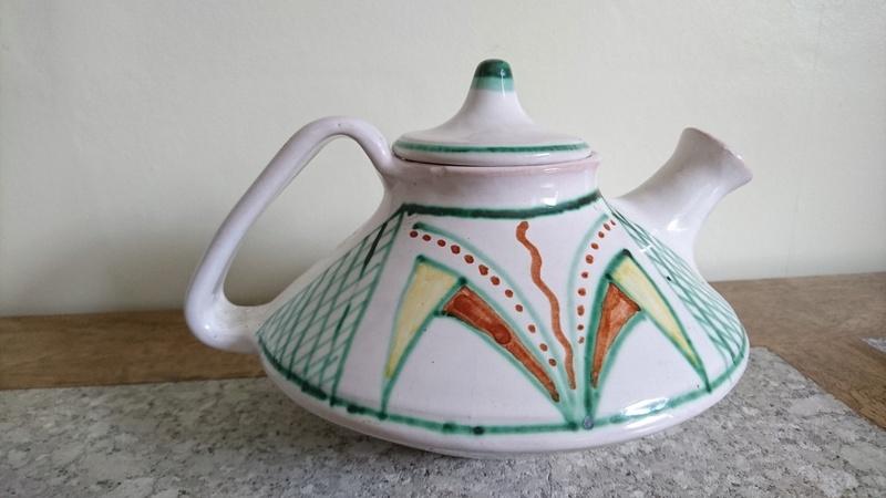 Quirky Teapot - Cerámica de Faro - José Vega Gutierrez Dsc_1413