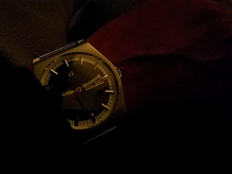 La montre du vendredi, le TGIF watch! - Page 29 Img_2034