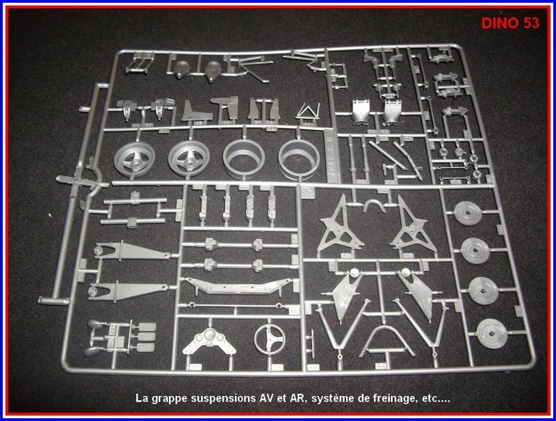 Ligier JS 11   saison 1979 échelle 1/12ème réf: 80 790  Ligier43