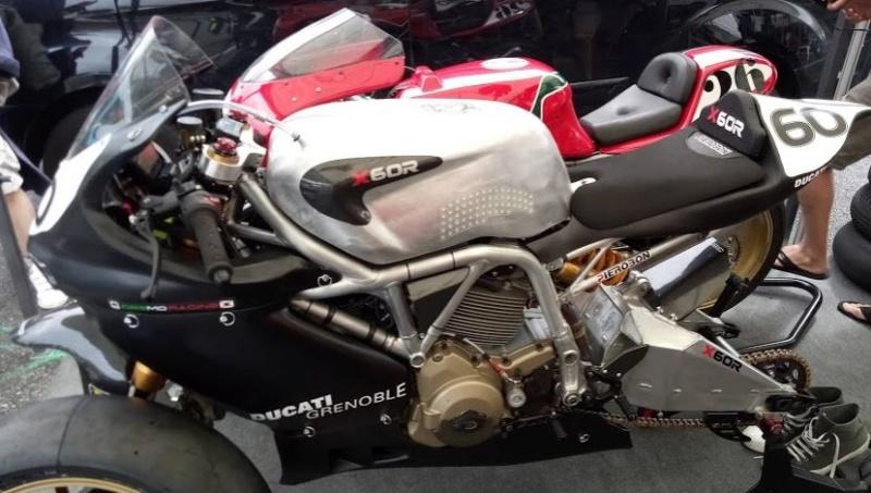Endurance Ducati  Nogaro 2019 Endura11