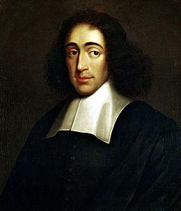 Baruch Spinoza Spinoz10