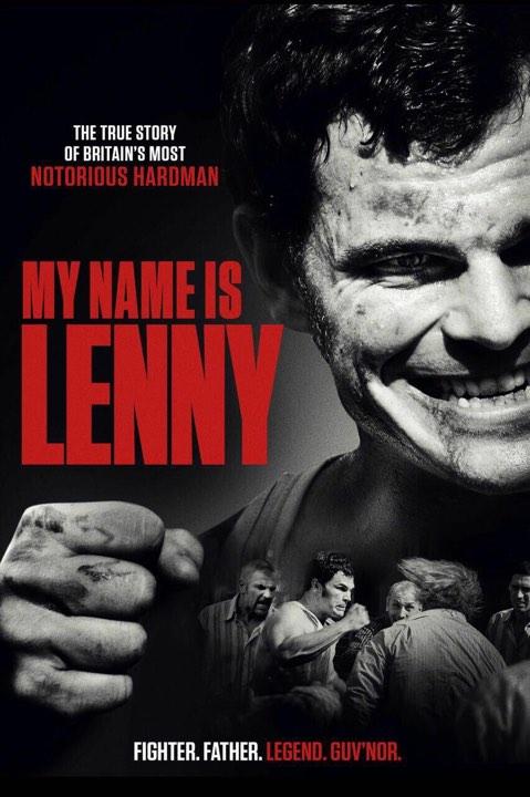 تحميل فيلم الدراما الرياضي والاثاره My Name Is Lenny 2017 15002310