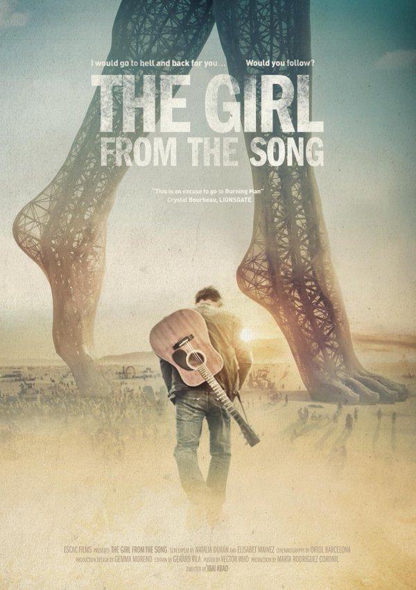 فيلم  الرومانسية الموسيقي The Girl From The Song 2017 للتحميل 15005011