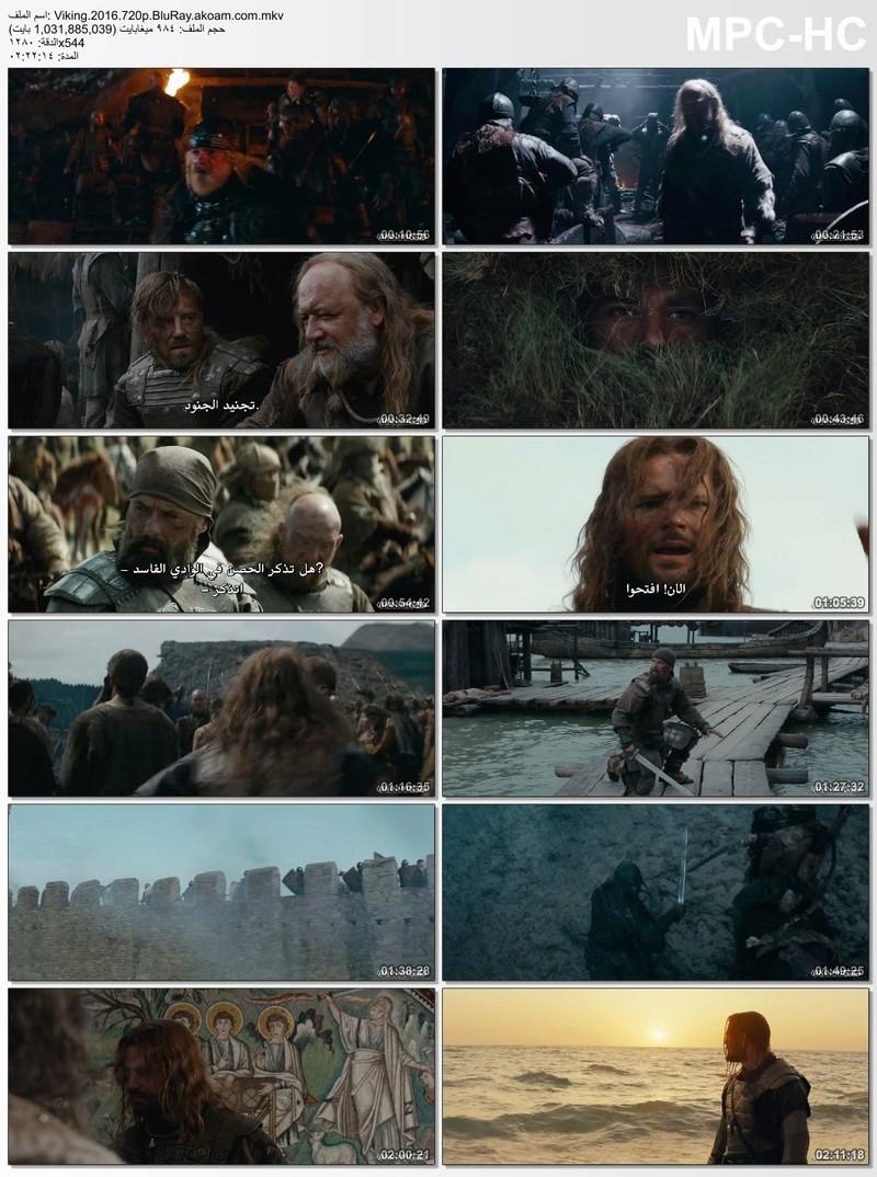 تحميل فيلم الاكشن والدراما التاريخي Viking 2016  15005110
