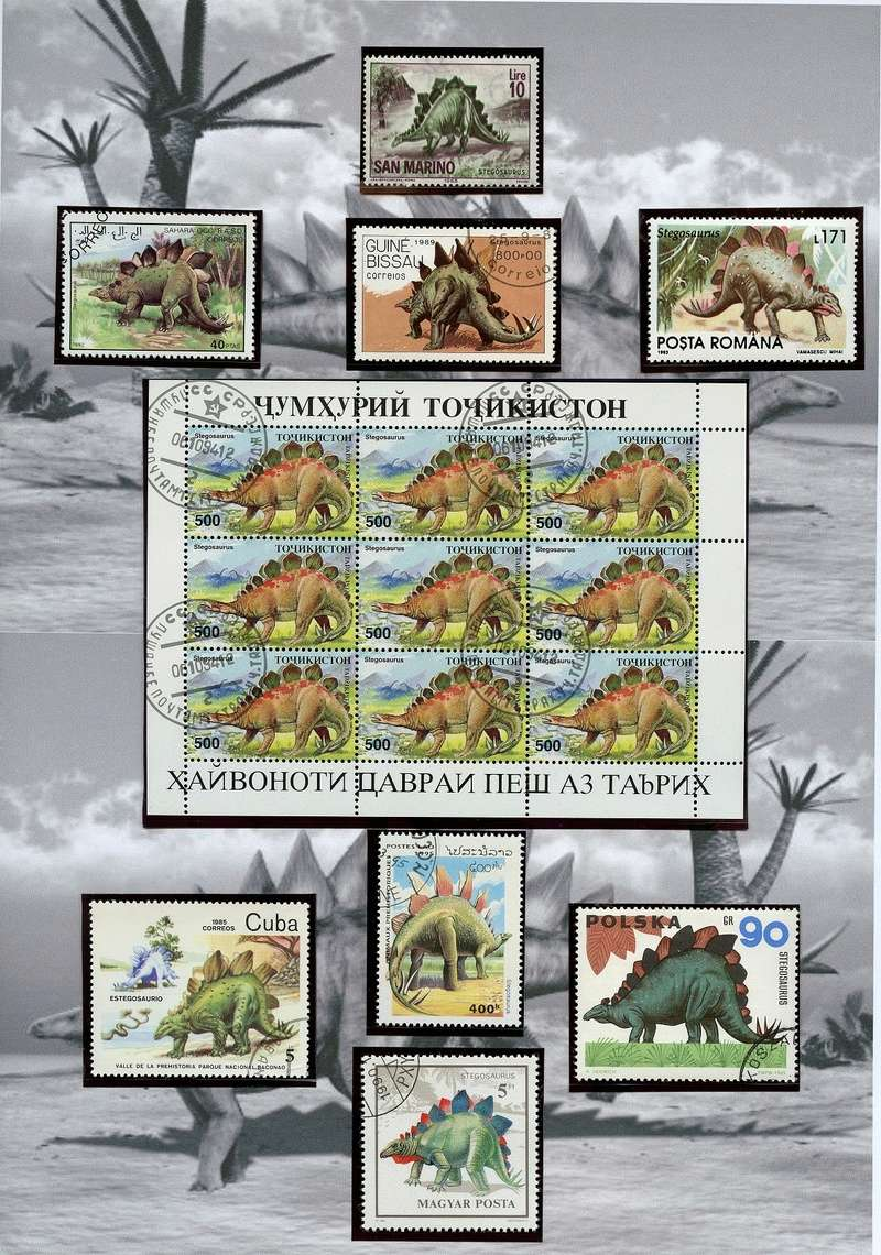 Dinosaurier 0310