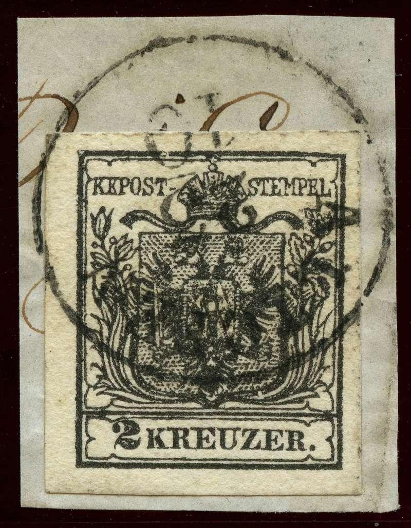 Die erste Österreichische Ausgabe 1850 - Seite 12 Ank_2_10