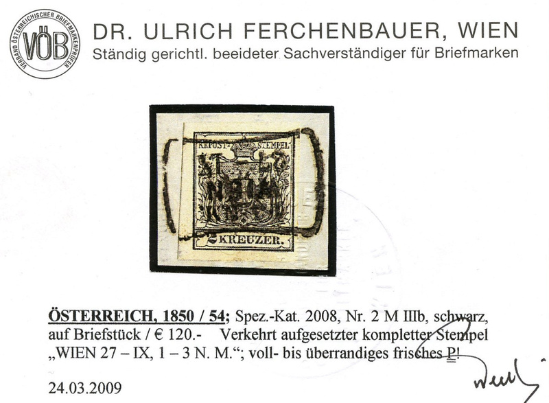 Die erste Österreichische Ausgabe 1850 - Seite 13 Ank_2_11