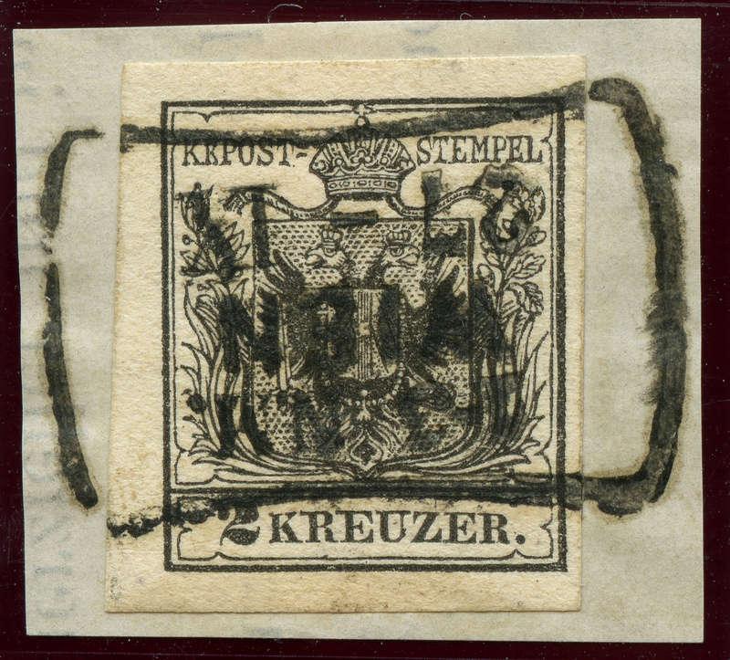 Die erste Österreichische Ausgabe 1850 - Seite 13 Ank_2_12