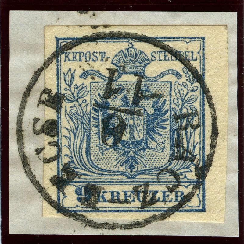 Die erste Österreichische Ausgabe 1850 - Seite 12 Ank_5_15
