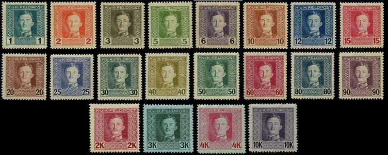 Österreichisch-ungarische Feldpost - Seite 2 Fp_iii10