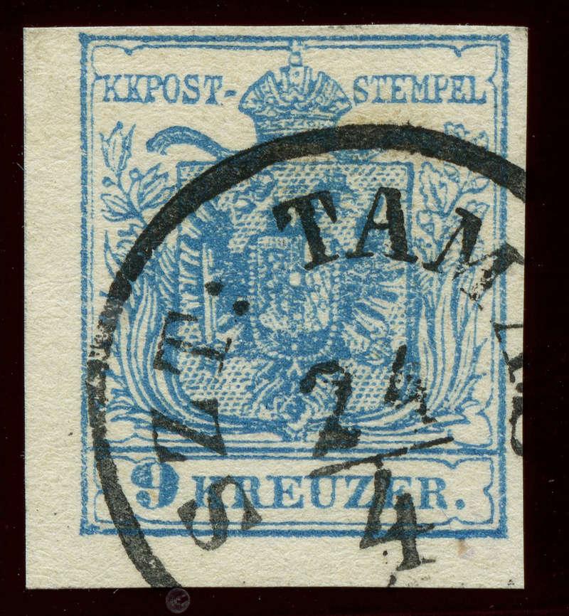 Die erste Österreichische Ausgabe 1850 - Seite 12 Img02310