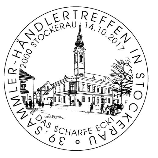 SAMMLERBÖRSE - GROSSTAUSCHTAG STOCKERAU 14.OKTOBER 2017 St_hyn10
