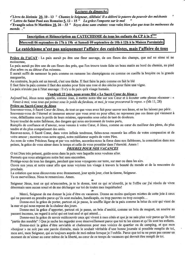 Trait d'union du 25 juin 2017 Tu170611