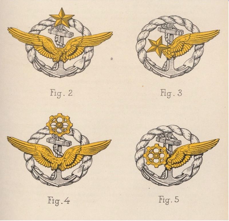 [ Logos - Tapes - Insignes ] LES INSIGNES DE L'AÉRONAUTIQUE NAVALE... - Page 15 Insign10