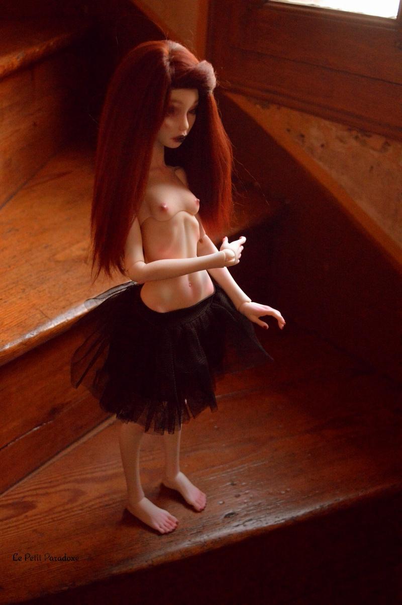 [Yuki Yukidoll] Zinaïda <3 nouveaux yeux Enchanted Doll Photos39