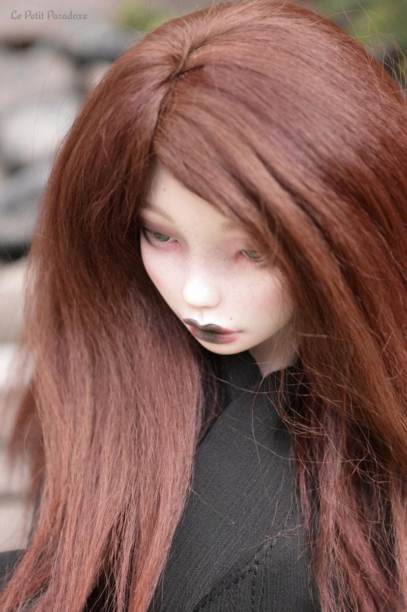 [Yuki Yukidoll] Zinaïda <3 nouveaux yeux Enchanted Doll Photos44