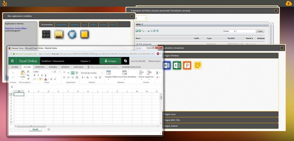 [Rynna WebOS natif] Projet mini-WebOS by AlgoStep Company ! Rynnaw12