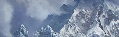 Montagnes d'Ilia