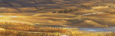 Plaines de Sacae