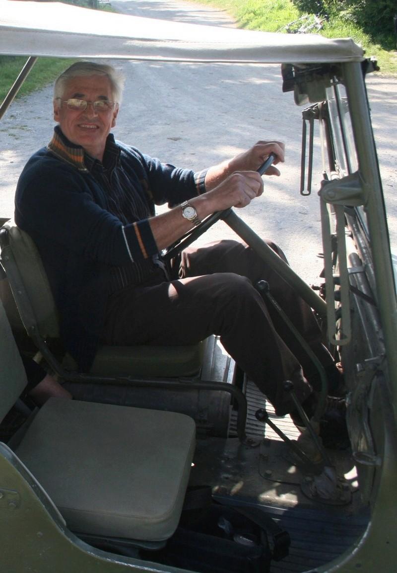 En 1995 je reconstruis une jeep M_01910