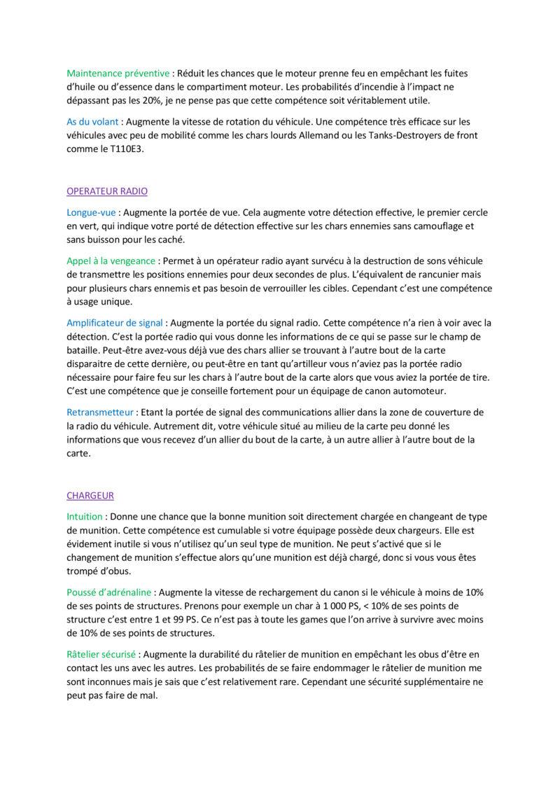 Les compétences / vue par Sogueking. C3f47316