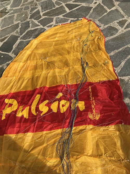 concept air pulsion 12m (VENDUE) P12-410