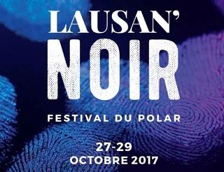 [FESTIVAL] Lausan'noir (Suisse) Lausan10