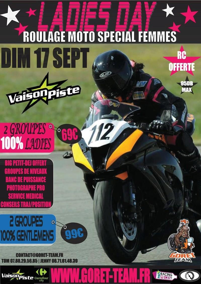 DIM 17 SEP-VAISON PISTE-GORET-TEAM- 69€ filles-mecs complet Ladies10