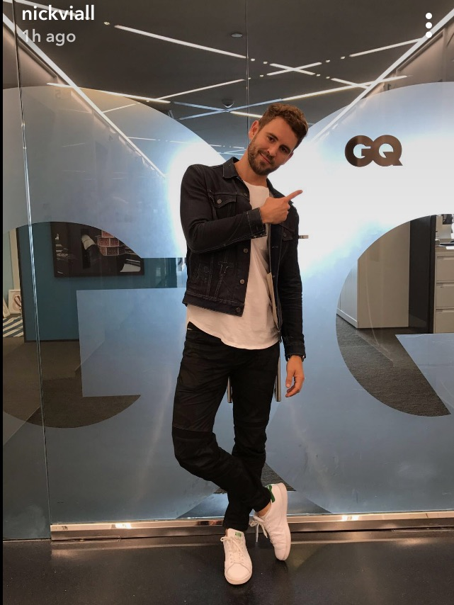 Nick Viall - Bachelor 21 - FAN Forum - Discussion #26 Image157