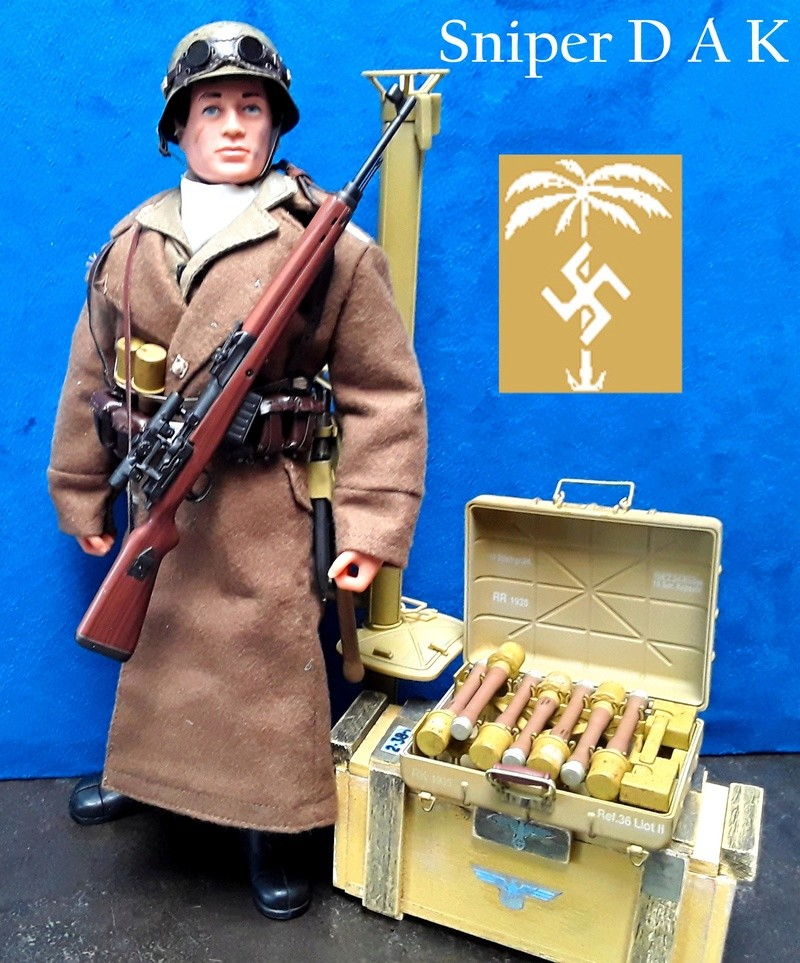 DAK Sniper 03712