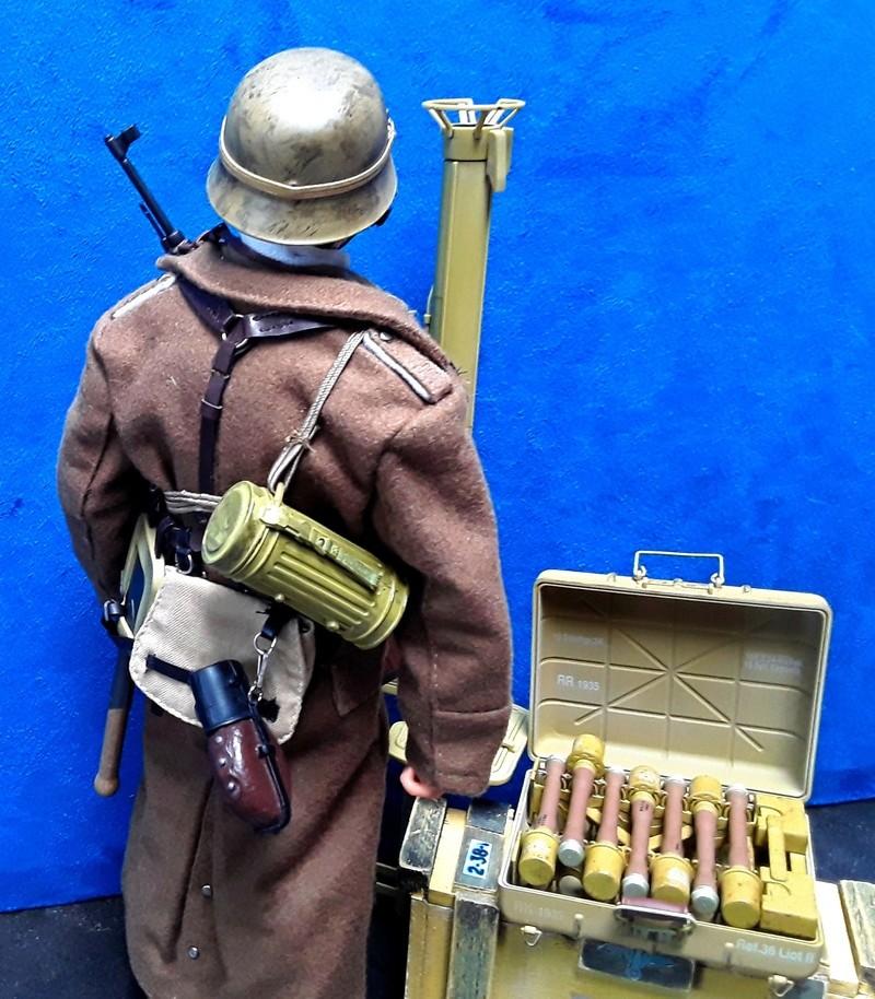 DAK Sniper 03912