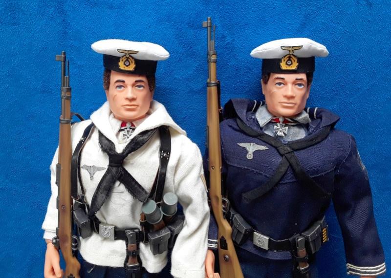 U-Boat commander...Krigsmarine! 10111