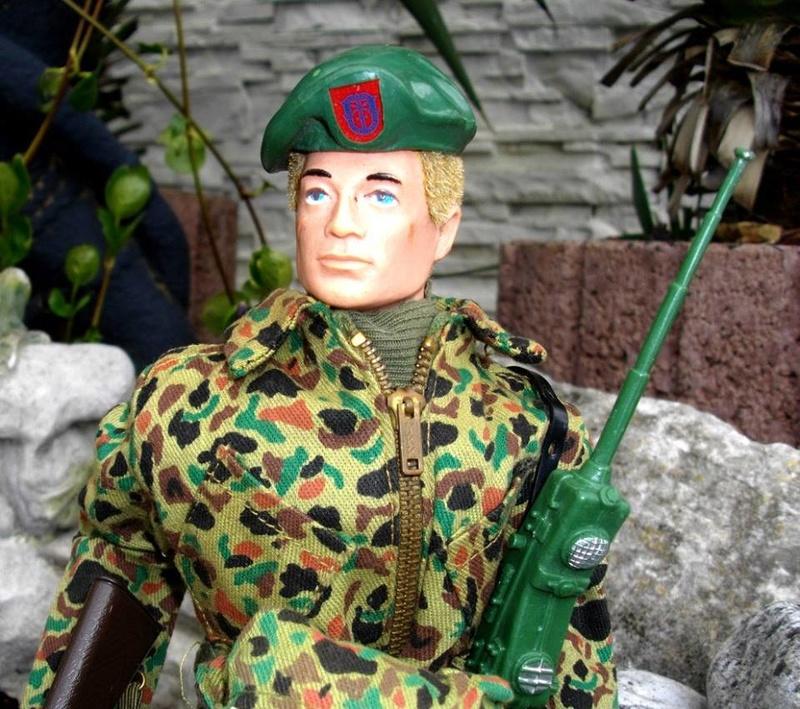 Green beret 13043310