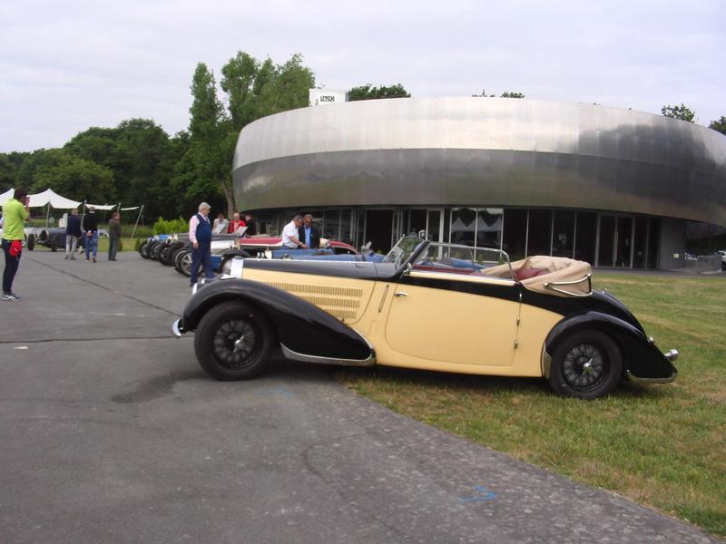 Autodrome Monthléry héritage festival Pic_0516